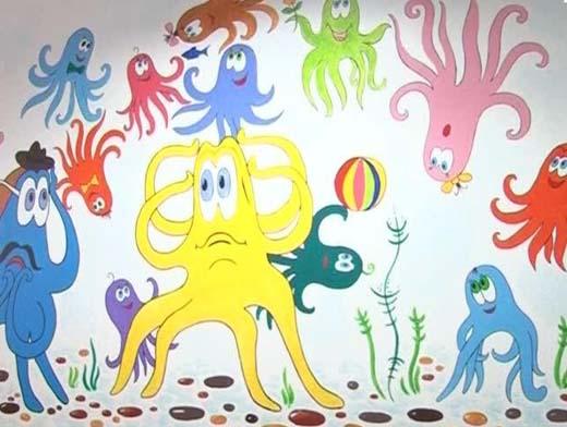 картинка группы осьминожки денег еще